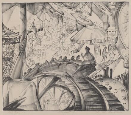 Untitled (Amusement Park)