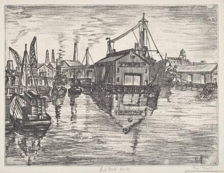 Red Hook Docks