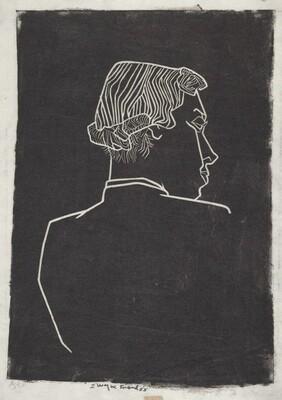Portrait of Bette Wuolett