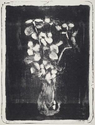 Untitled (Floral Still-Life)