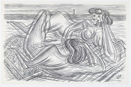 Untitled (The Bathers)