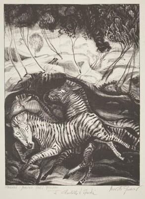Zebras: Nature's Wild Freedom