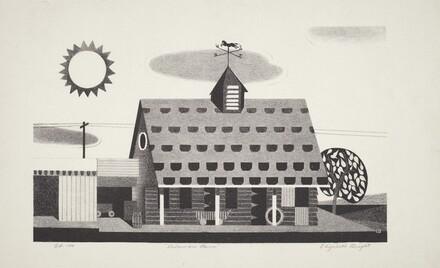 Delaware Barn