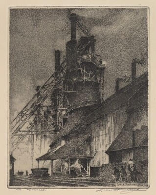 The Furnaces