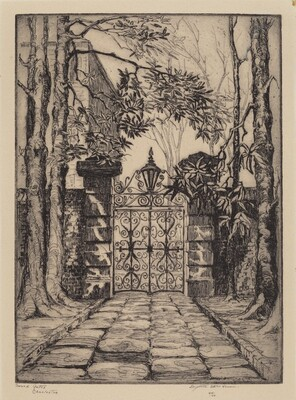 Sword Gates