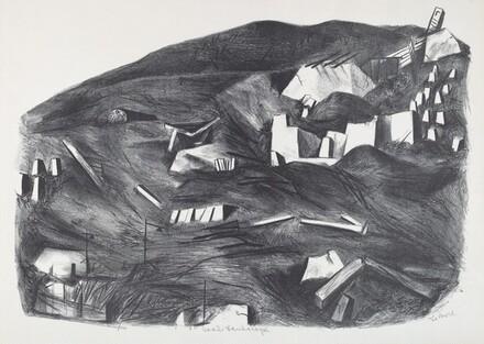 Coal Landscape
