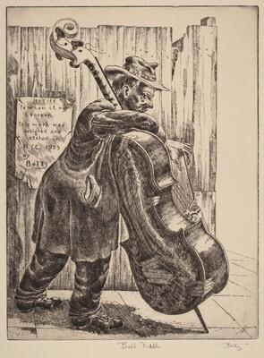 Bull Fiddle