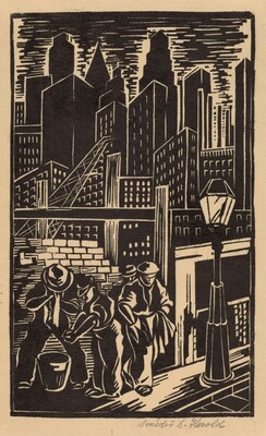 Untitled (City Workers)