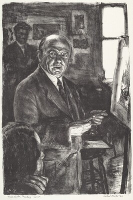 Earl Horter Teaching
