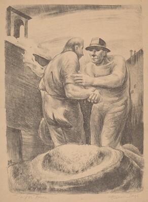 Labor Truce