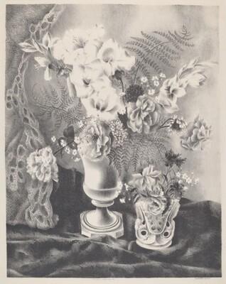 Victorian Still Life #1