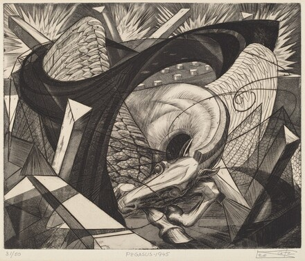 Pegasus--1945