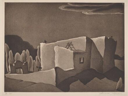 Picuris Pueblo