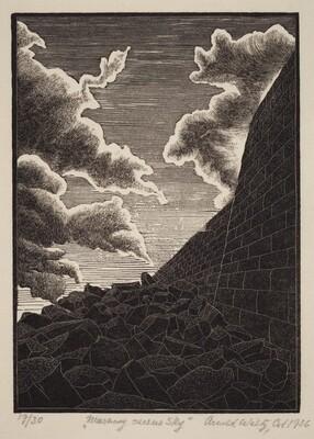 Masonry Versus Sky