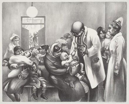 Children's Clinic (#2)