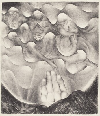 Untitled (Heaven and Earth)