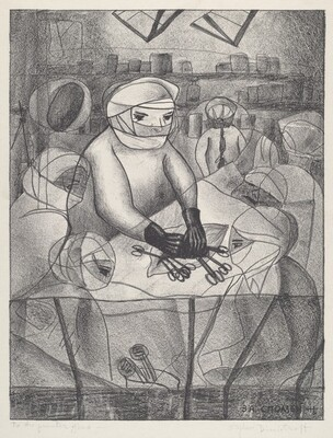 Untitled (The Operation)