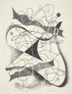 Lithograph #21