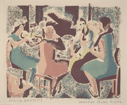 String Quartette