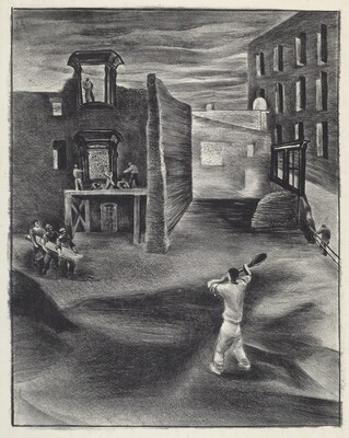 Untitled (Razing A Building)
