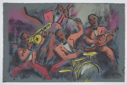 Jive Band