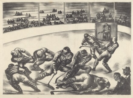 Untitled (Ice Hockey)