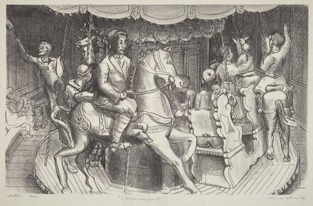 Carrousel [sic]