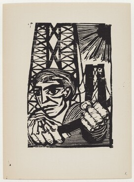 Bridge Worker