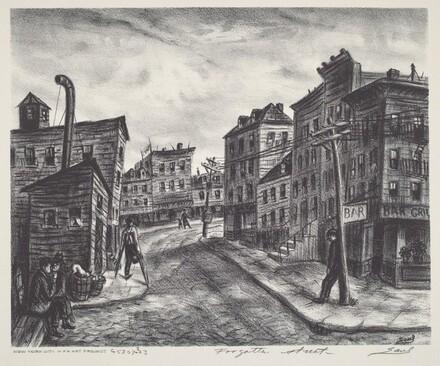 Forgotten Street