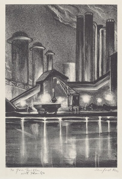 Untitled (Factories)