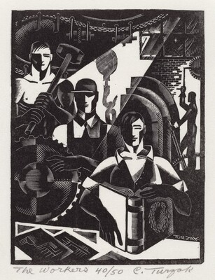 The Workers (No. II)
