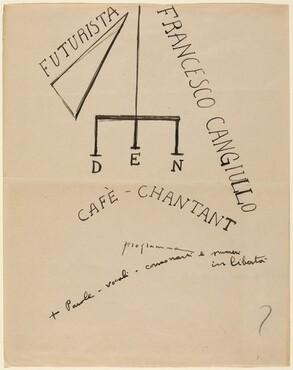 Cafè-Chantant