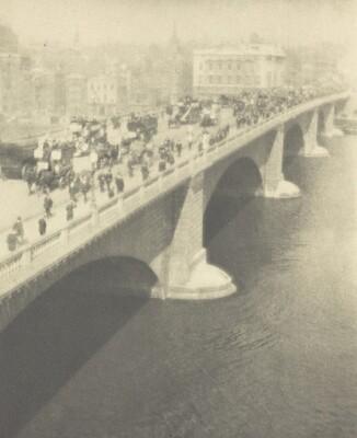 The Bridge-Sunlight