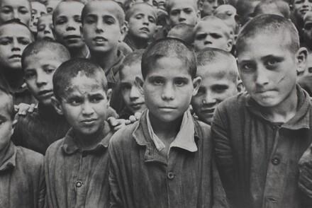 Albergo dei Poveri, Naples