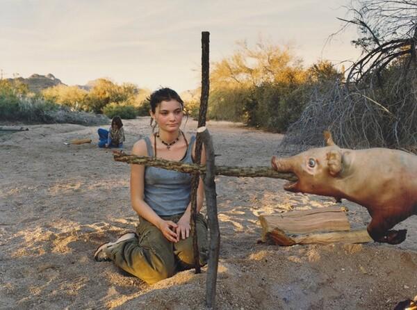The Pig Roast (Apache Junction, Arizona)
