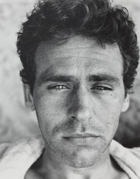Portrait of James Agee, 1937