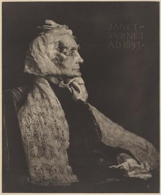 Janet Burnet