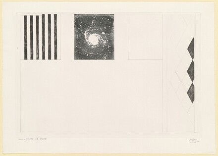 Untitled (Embassies) [trial proof 1st state]