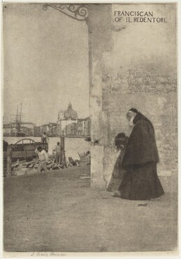 The Franciscan