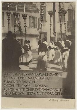 A Venetian Requiem