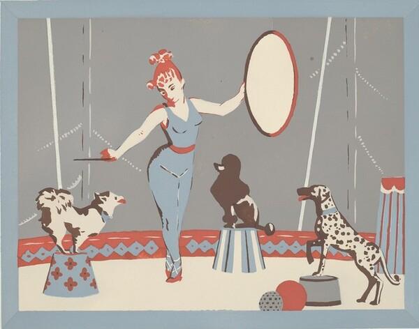 Dog Circus