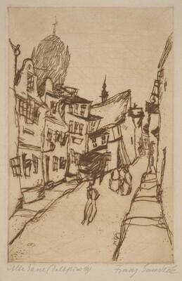 Alte Gasse (Old Alleyway)