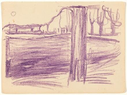 Shoreline Sketch