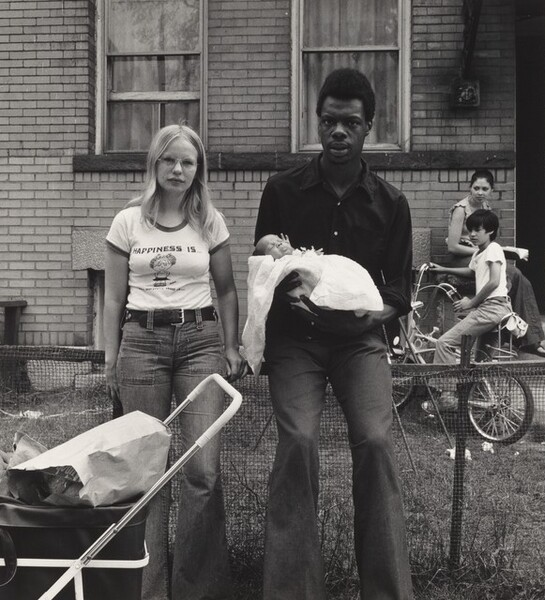 Johnny Grant (Lower West Side series)