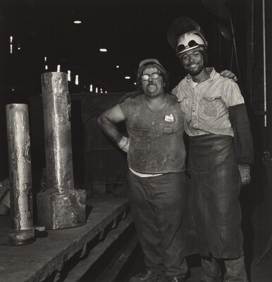 Atlas Steel Casting (Working People series)