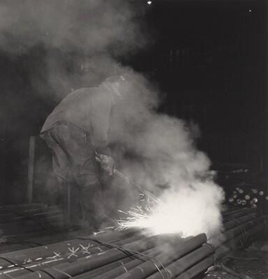 Doris McKinney, Republic Steel (Working People series)