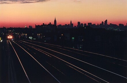 Untitled, Subway