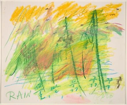 Untitled (Rain)