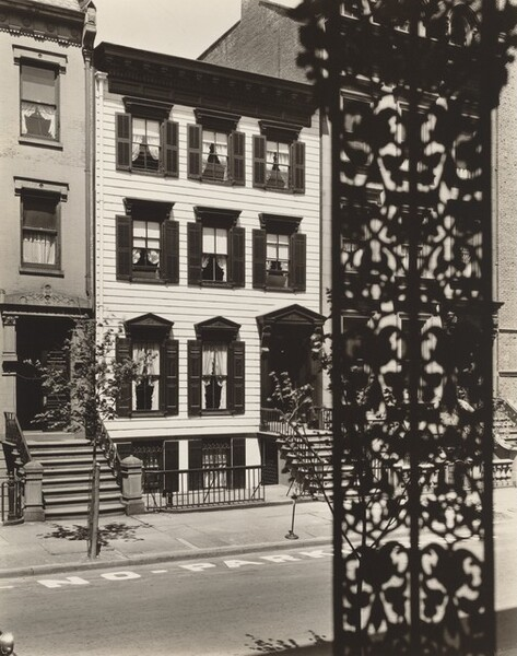 Willow Street #104, Brooklyn, New York