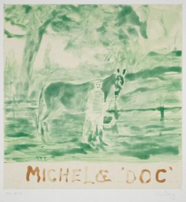Michel & Doc Go Green